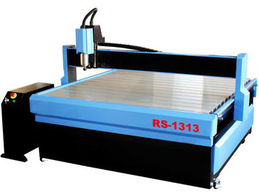 2.2 KW Tabletop Small Cnc Router Machine , Cnc Router Engraving Machine