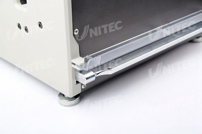 Ubind Cover Binding Machine With Channel Binding , Metal Binding And Hard Cover Binding